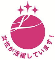 えるぼしロゴ